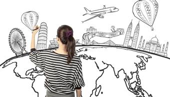 Conheça 50 bolsas de estudo para mestrado em 5 países diferentes