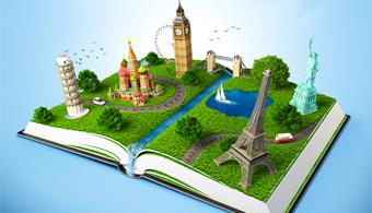 Erasmus ofrece 150 becas completas para estudiar en Europa