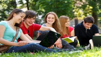 Becas Santander para universitarios iberoamericanos