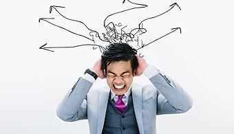 ¿Cuáles son los principales motivos que llevan a los profesionales a renunciar?