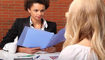 4 claves para preparar una entrevista de trabajo