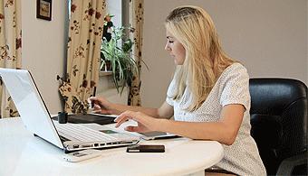 3 formas de se manter motivado a trabalhar em casa