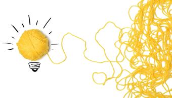 Descubra atitudes para pensar diferente e ser mais criativo