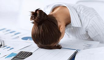 Ficar constantemente nesses estados pode trazer sérios efeitos colaterais para a sua saúde