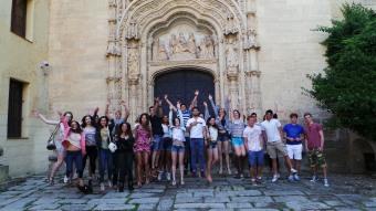 Nueva edición de IExPEERience: una oportunidad de conocer la universidad de cerca