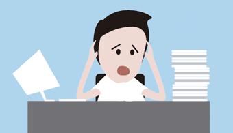 Estudo indica que tédio não é o oposto de estresse; entenda
