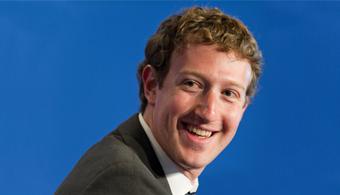 Mejorar la lectura es el propósito de Mark Zuckerberg para el 2015