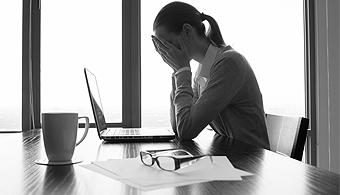 4 passos para se livrar do stresse