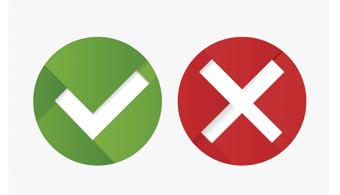 Conheça 3 regras profissionais que nem sempre estão corretas