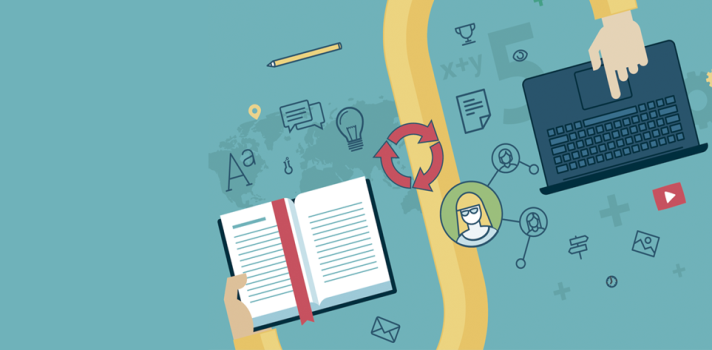 Las apps tienen como cometido facilitar el labor docente mediante el uso de la tecnología