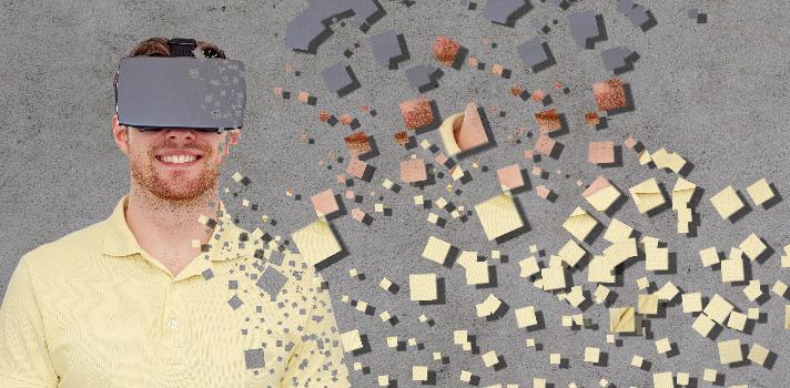 Artistas y realidad aumentada: una combinación con futuro.