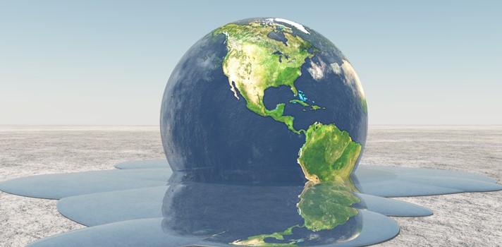 4 charlas TED sobre tecnología para preservar el medioambiente.