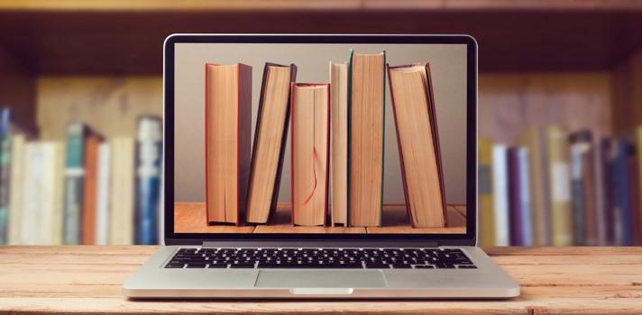 Existen decenas de opciones digitales a las que recurrir al estudiar