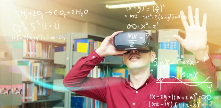 La tecnología se encuentra cada vez más presente en las aulas, y pronto su presencia se incrementará todavía más