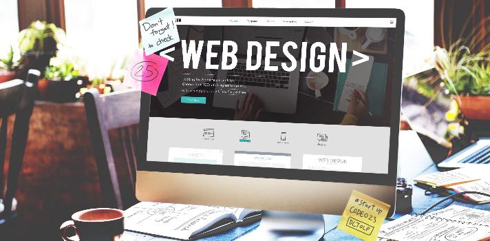 Conocimientos y habilidades necesarios en un diseñador web .