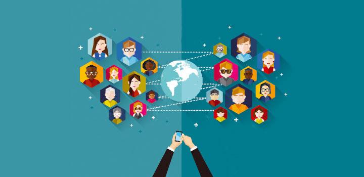 Carreras del futuro: Social Media Influencer