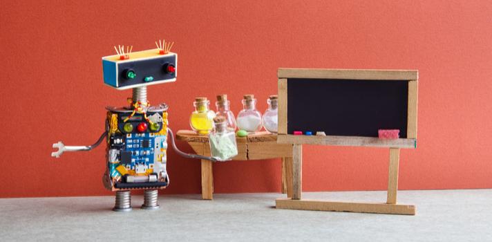 ¿Cuáles son los riesgos de la Inteligencia Artificial en el aula?