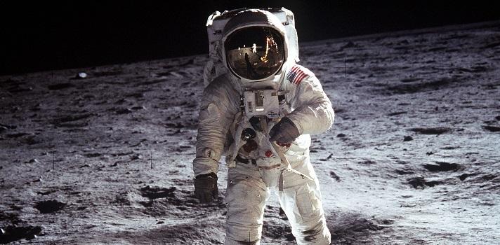 Llegar a la luna requiere de la superación de diversas pruebas