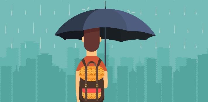 Hoy es el Día Meteorológico Mundial.