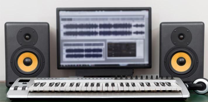 Con esta formación aprenderás todo sobre el sonido