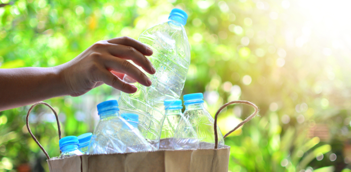 El tratamiento de residuos es uno de los grandes retos del urbanismo ecológico y sustentable