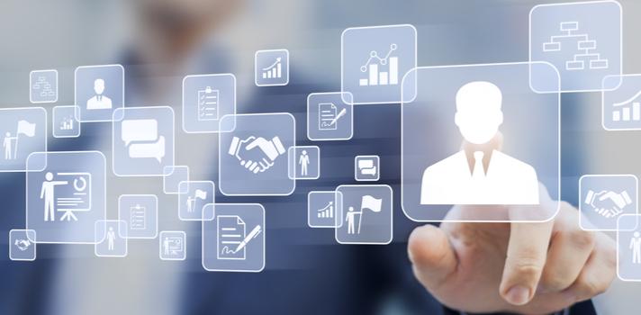 Las redes sociales pueden dar más visibilidad a los emprendimientos