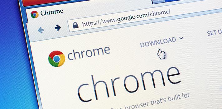 Extensiones de Chrome para garantizar una navegación segura.