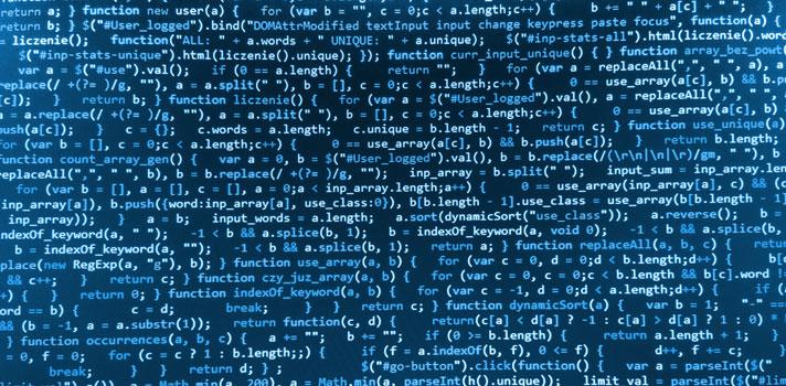 El robo de datos es una de las mayores amenazas para las empresas digitales