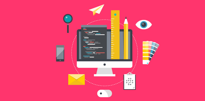5 aplicaciones esenciales para estudiantes de Diseño Gráfico