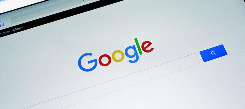 Los 10 mejores trucos para Google.