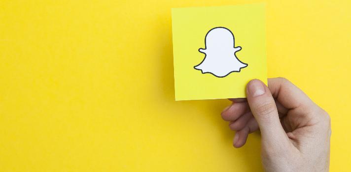 Los 8 mejores trucos para Snapchat.