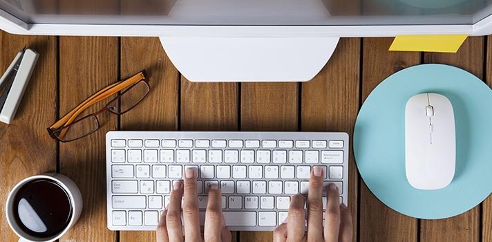 La enseñanza online permite a profesionales una mejor coordinación de horarios