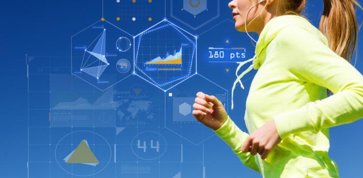 ¿Puede una tecnología de la industria del deporte facilitar el rendimiento de un estudiante?