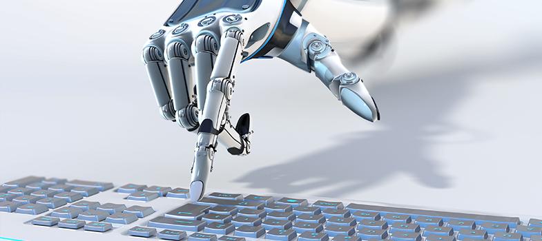 Los robots pueden realizar cada vez más acciones