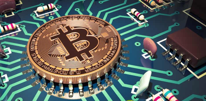 ¿Es segura la inversión en bitcoins?