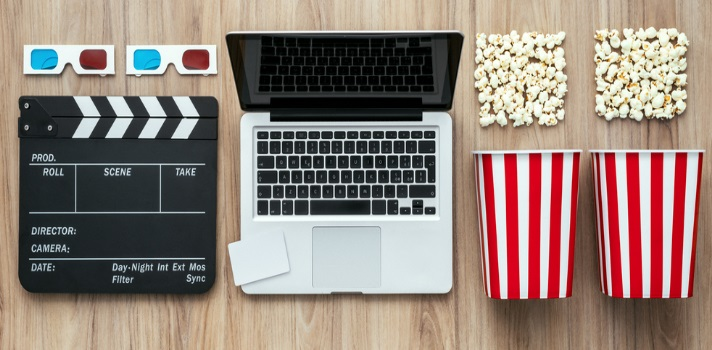 ¿Quieres estudiar cine? Chequea 4 cursos online gratuitos
