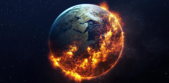 6 series postapocalípticas que despertarán tu curiosidad sobre el futuro.