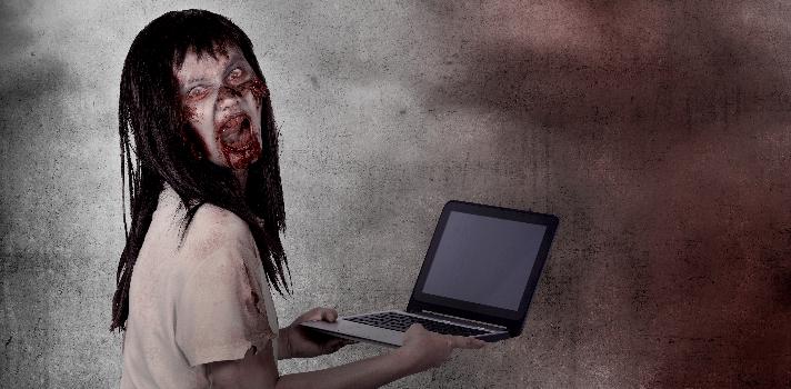 Virus zombie: qué son y cómo combatirlos.