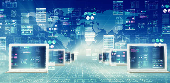 La protección de datos es cada vez más importante
