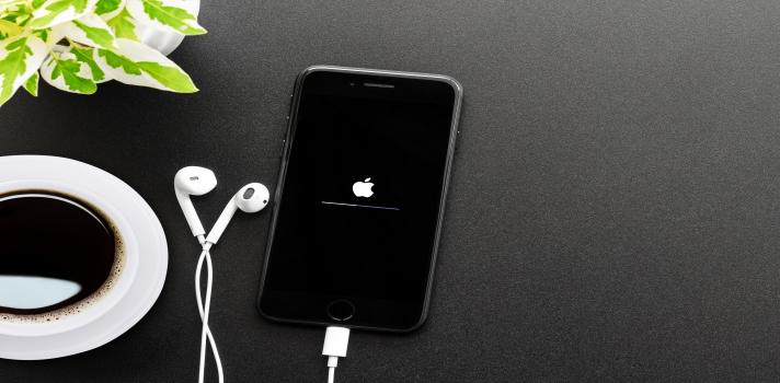 Los dispositivos móviles pueden usarse para decenas de tareas de la vida diaria