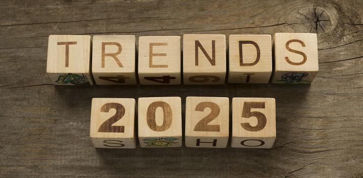 Las tendencias para el 2025 están a cargo de los jóvenes