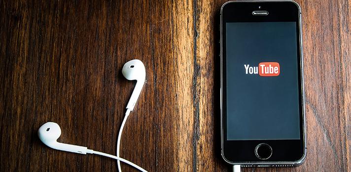 En Youtube pueden encontrarse canales de diferentes materias y profesiones