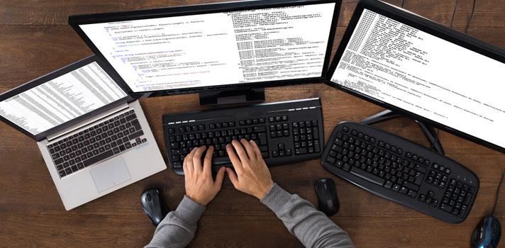El portátil es una herramienta fundamental para tu día a día si estudias informática