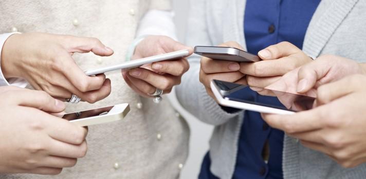 Controlar tu uso de estos dispositivos puede hacerte más productivo