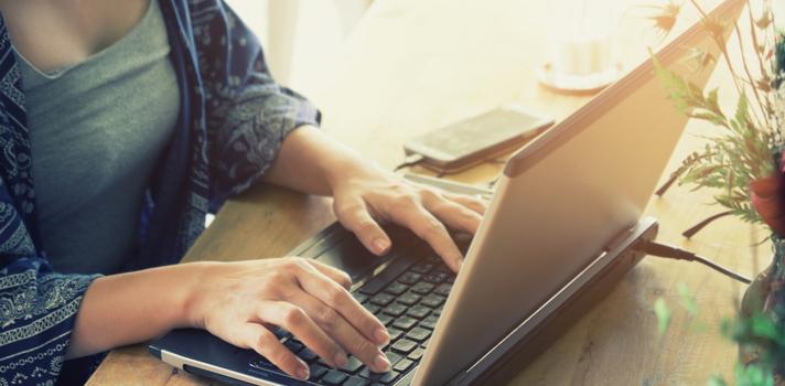 Ahora buscar trabajo gracias a las redes sociales es mucho más fácil