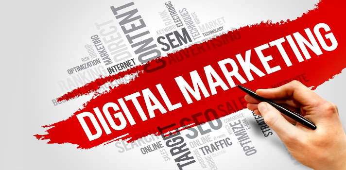 El departamento de marketing en las organizaciones ofrece enormes oportunidades para el desarrollo del campo de análisis de datos
