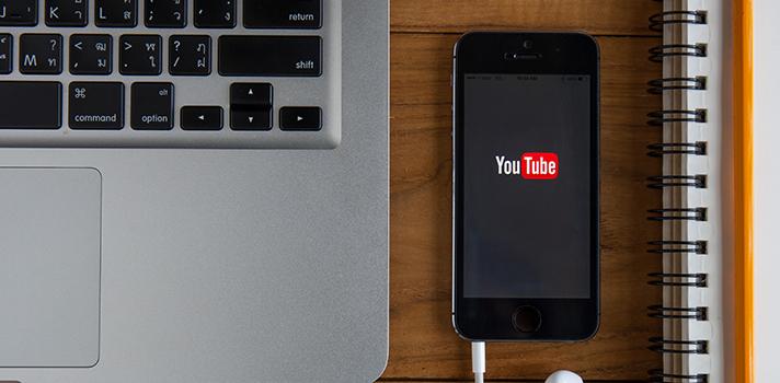 5 canales de YouTube para aprender sobre ciencia y tecnología