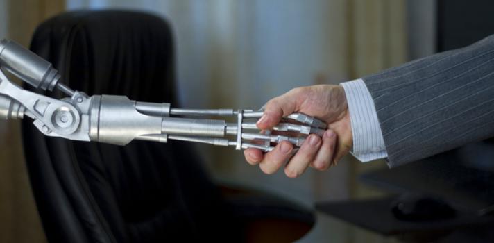 Ir de la mano con la tecnología es ir un paso adelante de tu competencia