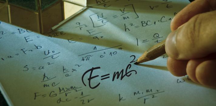 Ao invés de tentar decorar todas as fórmulas, procure entender como elas foram desenvolvidas
