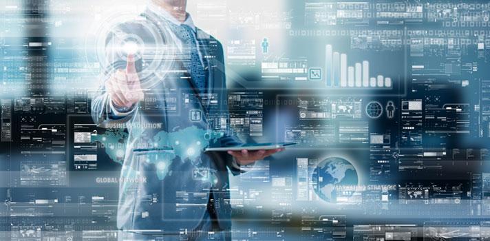 Las empresas poco a poco comenzarán a incorporar más tecnología